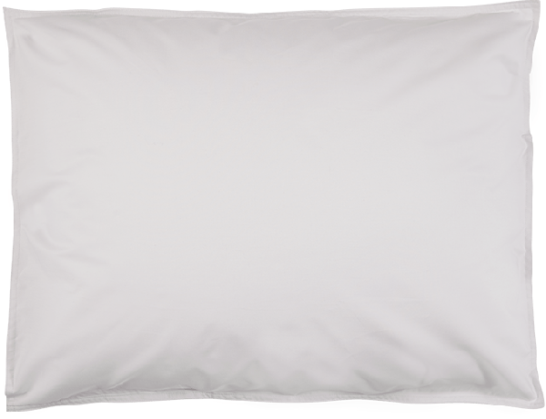 NOORA Kissenbezug 80x80 pearl grey