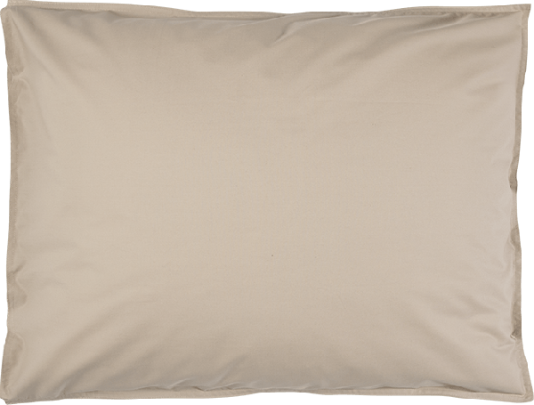 NOORA Kissenbezug 80x80 sand