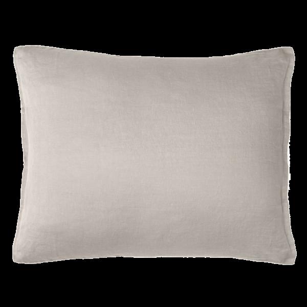 LINNEA Kissenbezug 80x80 dune