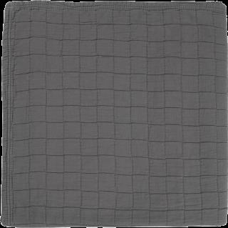 AAVA Tagesdecke 160x260 deep grey