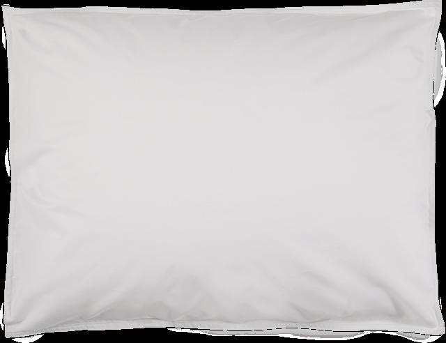 NOORA Kissenbezug 40x80 pearl grey