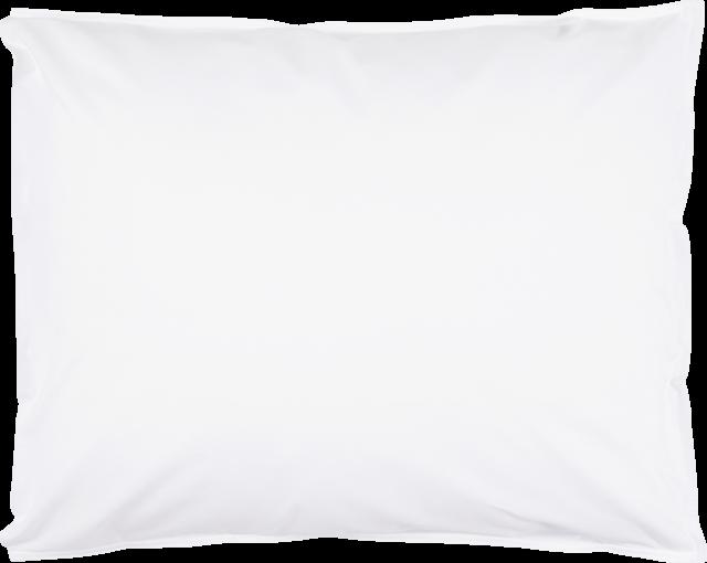 NOORA Kissenbezug 40x80 white
